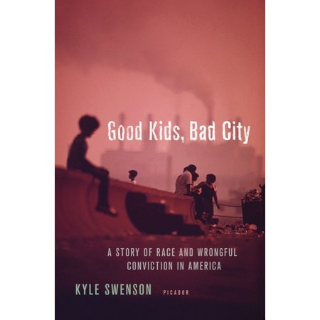 Good Kids, Bad City : A Story of Race and Wrongful Conviction in - Kid City Sports
