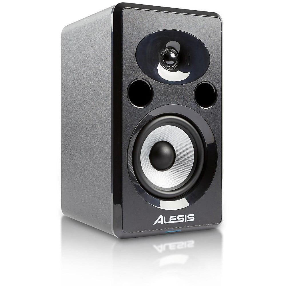 Alesis Elevate 6 Premium Active Studio Monitor by Alesis