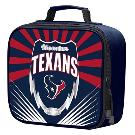 Houston Texans The Northwest Company Lightning Lunch Kit - No