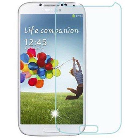 Samsung i9500 Galaxy S4 MyBat Tempered Glass Screen Protector (Samsung S4 Mini Phone Screen)