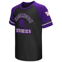 Youth Short Sleeve University of Washington Graphic Tee