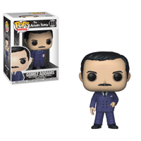Funko POP! TV The Addams Family: Gomez, Vinyl Figure