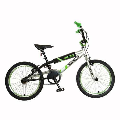 Kawasaki KX20 Boys BMX Bike