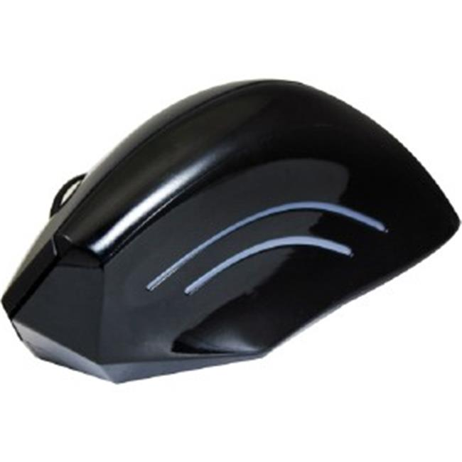 Adesso  2.4 GHz Rf Wireless Vertical Ergonomic Laser Mouse