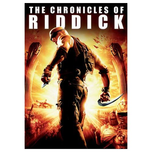 The Chronicles of Riddick (Theatrical) (2004)
