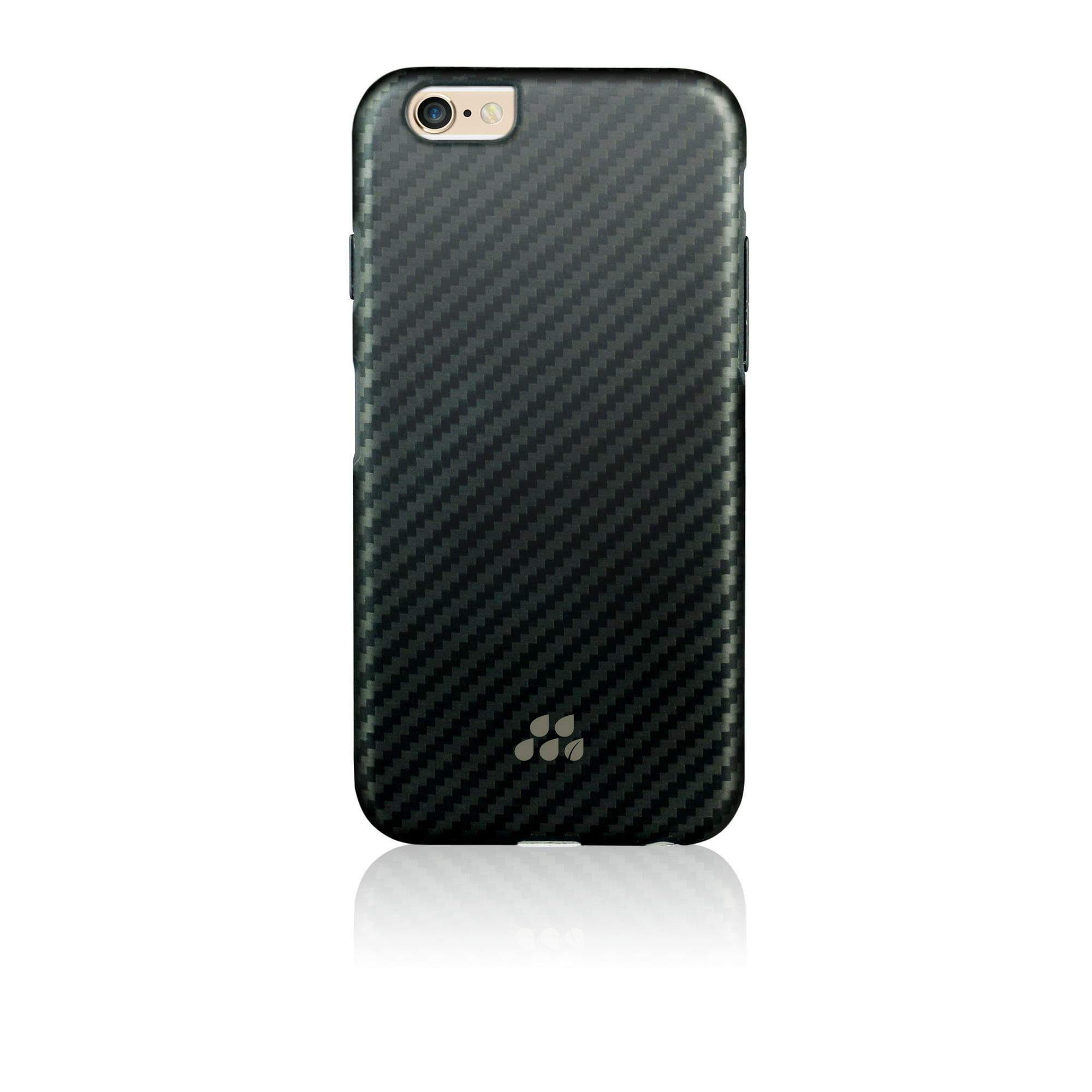 buy popular 26d56 73d7d iPhone 6 Plus/6S Plus Evutec Black/Grey (Osprey) Karbon SI Series case