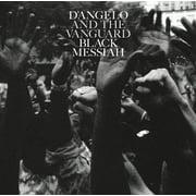 D'angelo & the Vanguard - Black Messiah - CD