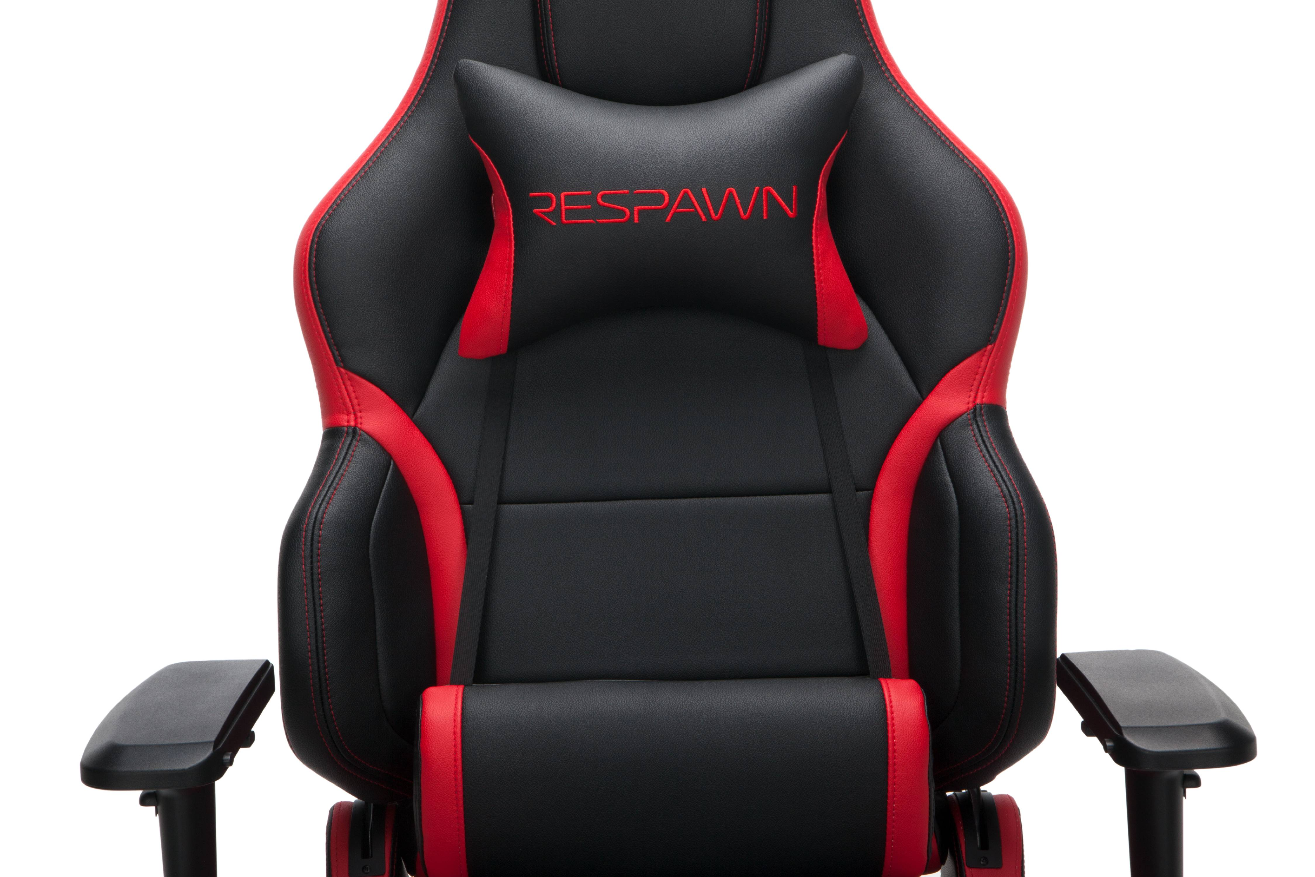 Brilliant Respawn 400 Racing Style Gaming Chair Big And Tall Leather Lamtechconsult Wood Chair Design Ideas Lamtechconsultcom