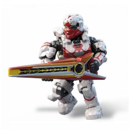 Mega Construx Halo Heroes Spartan Soldier - Spartan Soldiers Halo