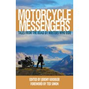 Motorcycle Messengers - eBook