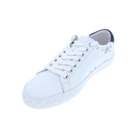 Ash Stud - ASH Womens Dazed Leather Studded Casual Shoes