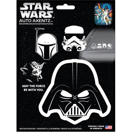 (Star Wars Decal Kit)