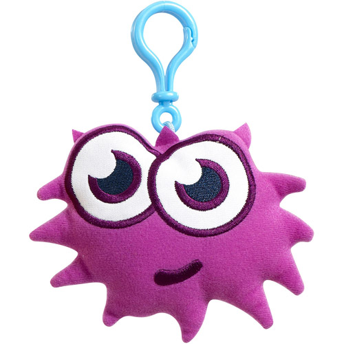 Moshi Monsters Plush Moshling Toy, Iggy