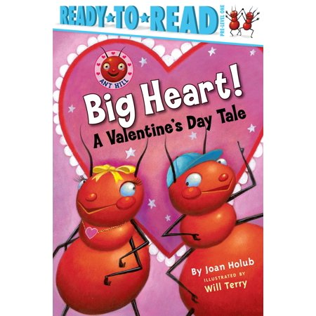 Big Heart! : A Valentine's Day Tale for $<!---->