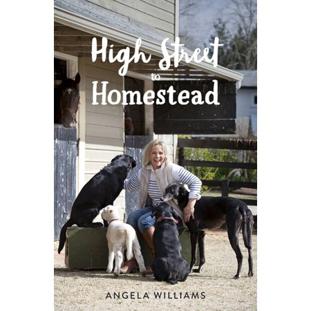 High Street to Homestead - (Not On The High Street Australia)