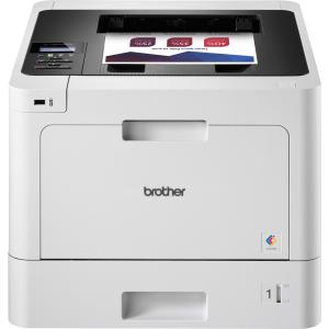 Brother Hl-L8260cdw Business Color Laser Printer with Duplex Printing and Wireless Networking by Brother