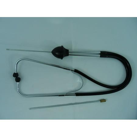 Mechanics Sonarscope Stethoscope Engine Noise Sound, This Mechanics Sonarscope Helps Isolate Engine Problems By Letting You ` By