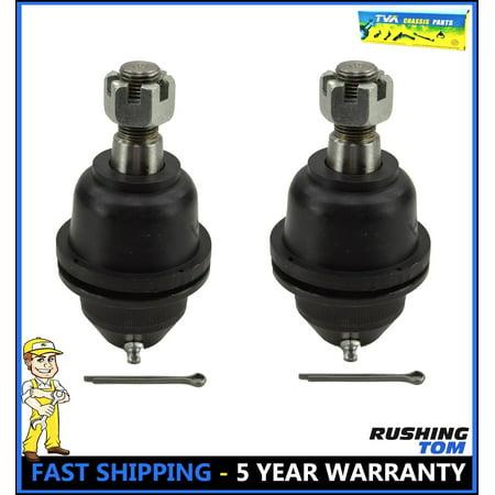 2 Front Left & Right Lower Ball Joint for Chevrolet GMC K1500 K2500 K3500