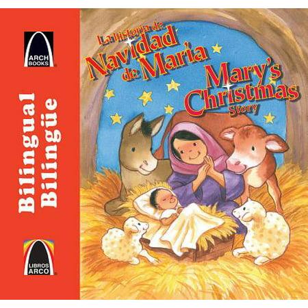 La Historia de Navidad de Mar-A/Mary's Christmas Story](Historias De Halloween De Terror)
