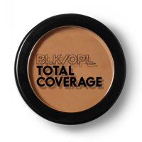 BLK/OPL Total Coverage Concealing Foundation, Face and Body