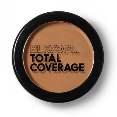 Black Opal Total Coverage Concealing Foundation, Truly Topaz