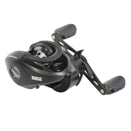 Zebco Propel LH Baitcaster PPL101S.BX3 (Best Line To Use On A Baitcaster)