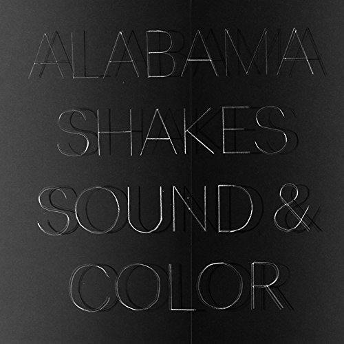 Sound & Color (Vinyl)
