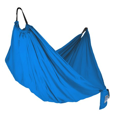 Equip 1 Person Hammock Blue