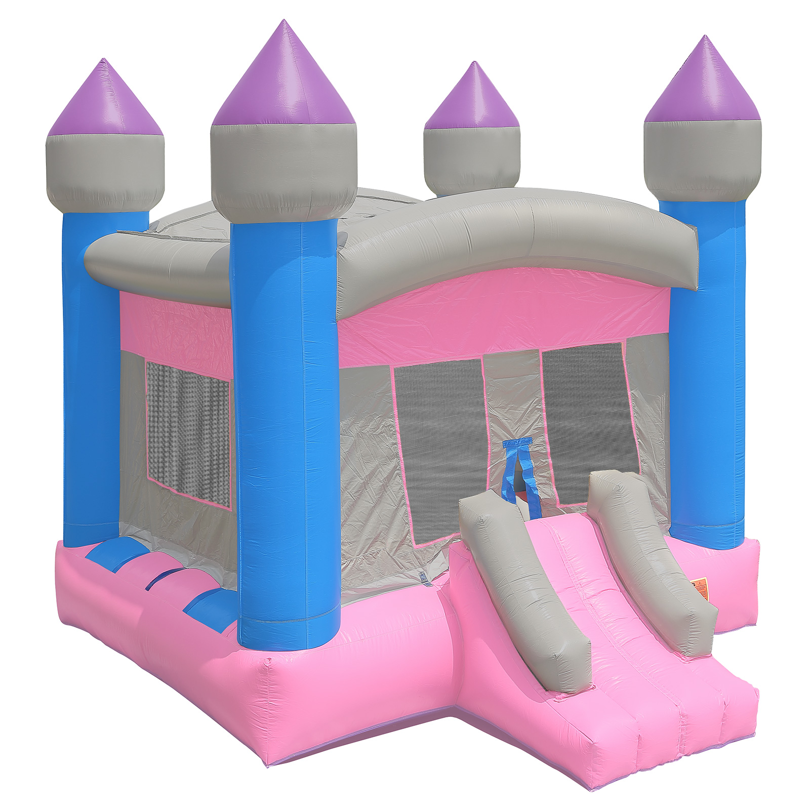 Inflatable HQ Commercial Grade Bounce House 100% PVC Castle Jumper Inflatable Only