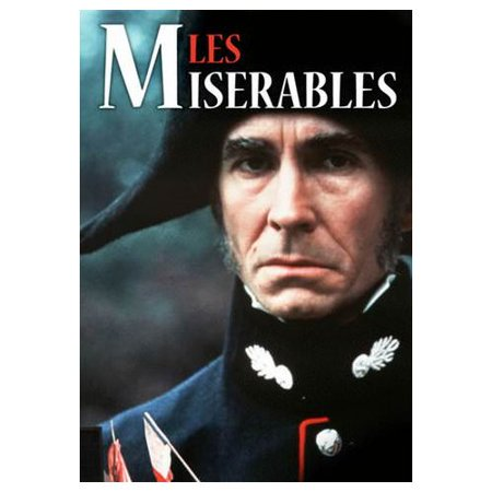 Les Miserables (1978) - Walmart com