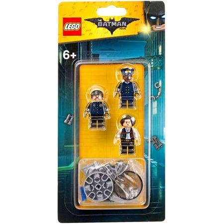 LEGO DC The Batman Movie Gotham Police Department Mini Figure