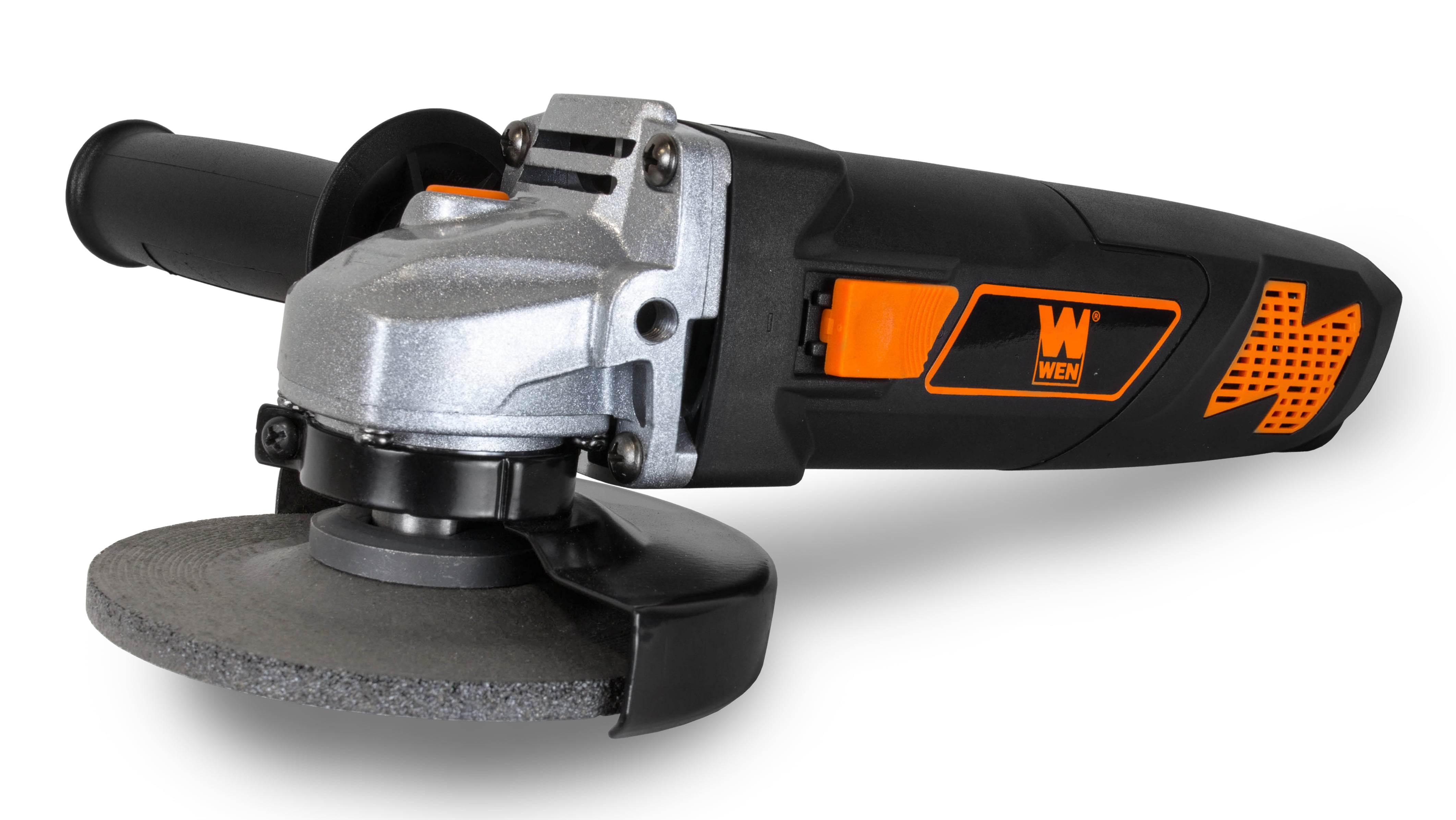 "WEN 4-1 2"" 7-Amp Angle Grinder by WEN"