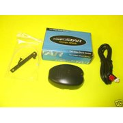 Compustar Compushock Impact / Dual Zone Shock Sensor for Car Alarm / Starter Systems