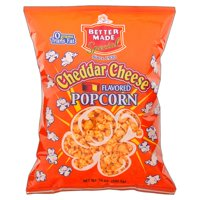 Better Made Special Cheddar Cheese Flavored Popcorn, 10 Oz.
