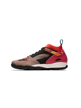 36547e03a05 Product Image Mens Nike Air Revaderchi Gym Red Mink Brown Geode Teal  Habanero Red Mo