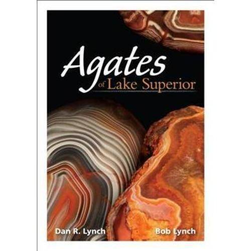 Image of Agates of Lake Superior Playing Cards