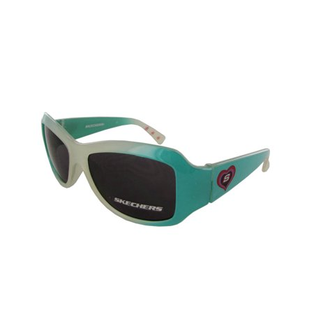 Girls SK 6007 Childs Fashion Sunglasses, - Turquoise Sunglasses