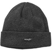 Men's Knit Cuff Beanie Hat