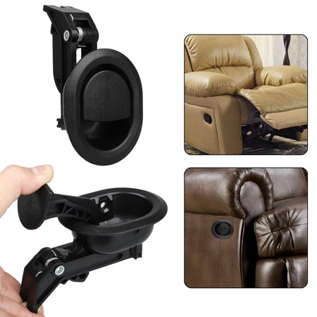 Chair Release Handle for Sofa or Recliner,Sturdy Recliner Sofa/Chair Release Oval All-Metal Pull Recliner Handle,Fits for Ashley and Other Manufacturer