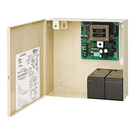632RF Power Supply,16 in. L,12/24VDC 2A Output G1877331