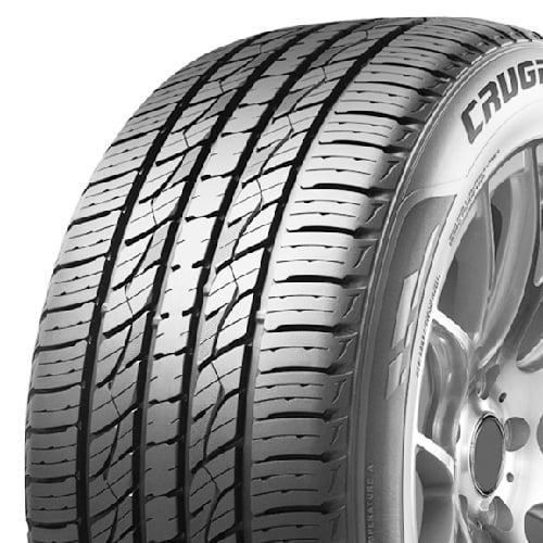 Kumho Crugen Premium KL33 All Season Radial Tire-245//60R18 105T
