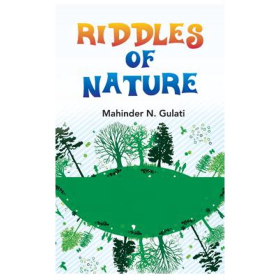 Riddles of Nature - eBook