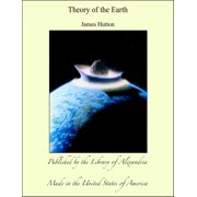 Theory of the Earth - eBook