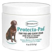 Tomlyn Products - Protecta Pad Cream 4 Ounce - 411598