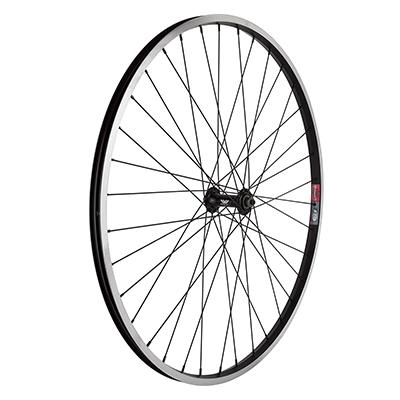 Wheel Front 700x35 Weinmann 519 B/S-QRBK Black 36SS