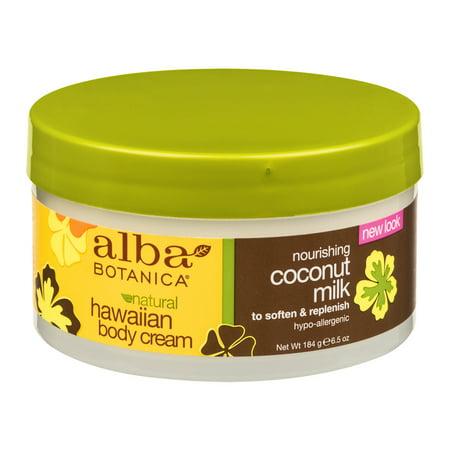 Alba Botanica Natural Hawaiian Coconut Milk Shampoo Reviews