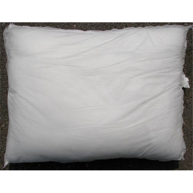 Hallmart 47252 Filler - Throw Pillow Inserts for Shams King Size