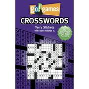 Go!Games Crosswords