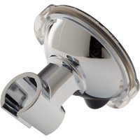 Peerless Universal Showering Component Suction Cup Hand Shower Wall Mount in Chrome 3006C161PK