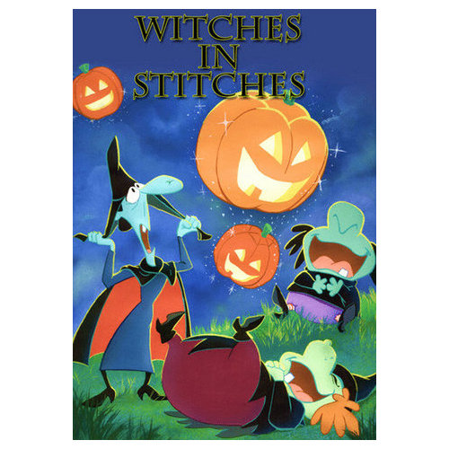 Witches in Stitches (1997)